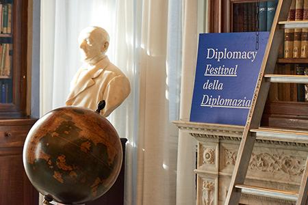 X Festival della Diplomazia