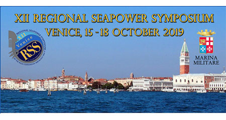 XII Regional Sea power Symposium
