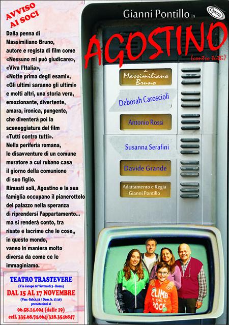 'Agostino'