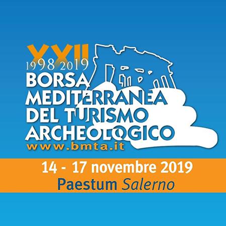 Borsa Mediterranea del Turismo Archeologico 2019