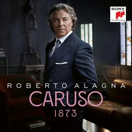 'Caruso 1873' di Roberto Alagna