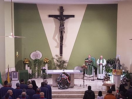 Celebrazione 171° anniversario morte Arcivescovo Domenico Narni Mancinelli