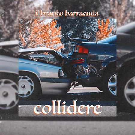 'Collidere' - Il Branco Barracuda