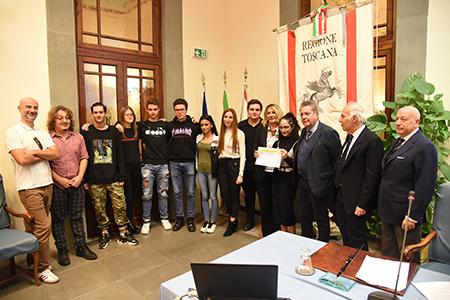 Competenze digitali in Toscana