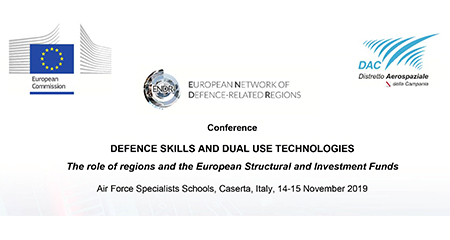 Competenze per la Difesa e Tecnologie Duali