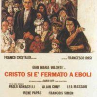 'Cristo si è fermato a Eboli' Francesco Rosi