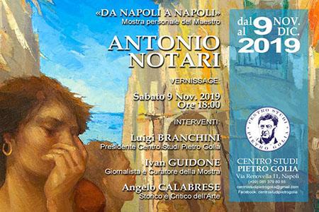 'Da Napoli a Napoli'