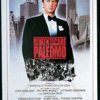 'Dimenticare Palermo' Francesco Rosi