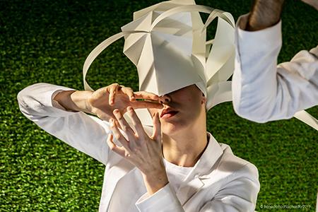 'Eden - Contemporary ballet' ph Benedetta Pitscheider