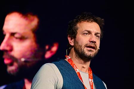 Emilio Casalini