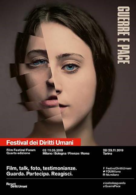Il Festival dei Diritti Umani a Torino