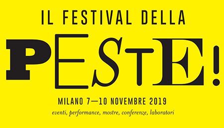 'Il Festival della Peste!'