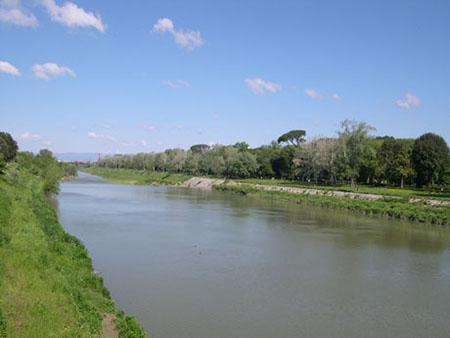 Fiume Arno