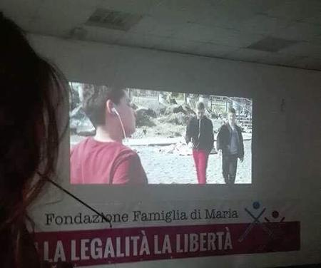 Fondazione 'Famiglia di Maria'