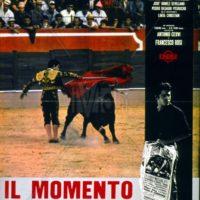 'Il momento della verità' Francesco Rosi