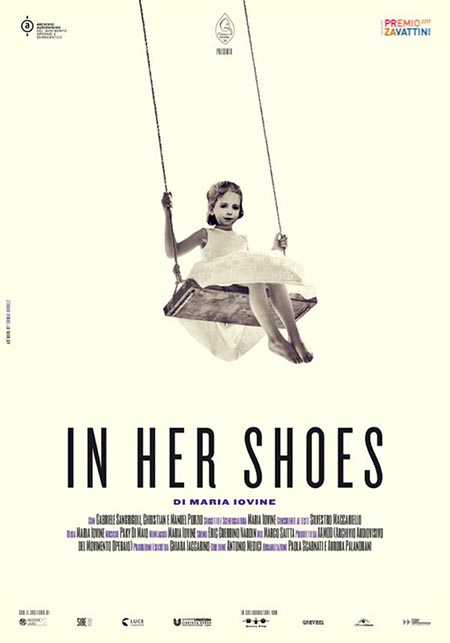 'In her shoes' di Maria Iovine