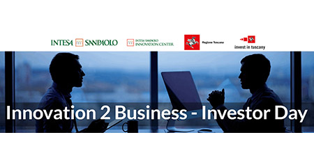 Innovation 2 Business Investor Day 2019