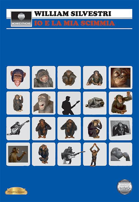 'Io e la mia scimmia'