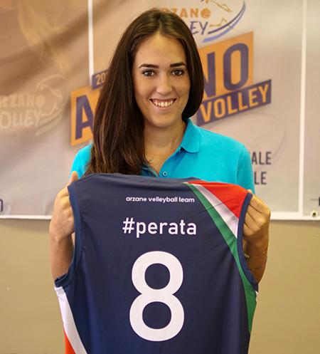 Isabella Perata