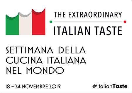 Italian Taste 2019