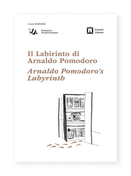 'Il labirinto di Arnaldo Pomodoro'