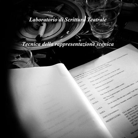 Laboratorio di scrittura teatrale 2019 al Teatro Bellini