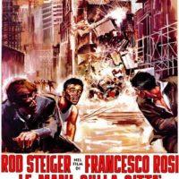'Le mani sulla città' Francesco Rosi