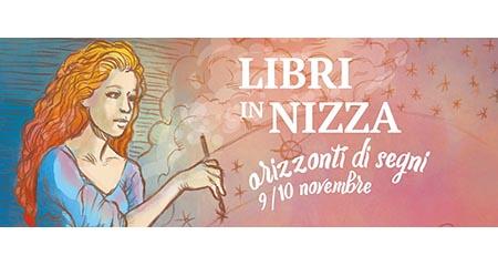 'Libri in Nizza 2019 - Orizzonti di Segni'