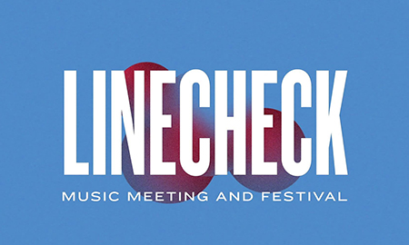 Linecheck Music Meeting and Festival