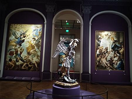 Luca Giordano al Petit Palais