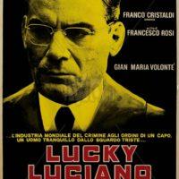 'Lucky Luciano' Francesco Rosi