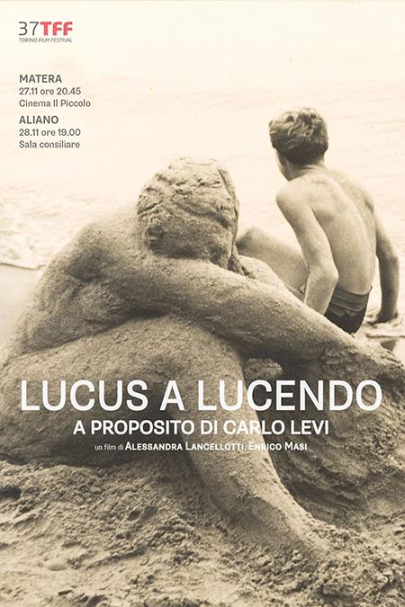 'Lucus a Lucendo. A proposito di Carlo Levi'