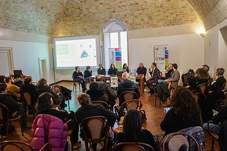 Matera 2019 la Carta sulle Residenze artistiche