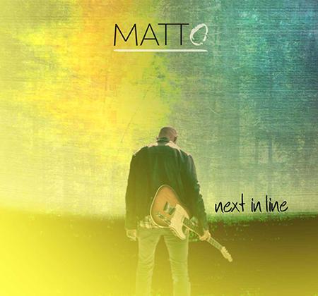 MattO - 'Next in line'