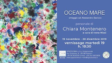 'Oceano mare - omaggio ad Alessandro Baricco'