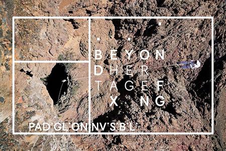'Padiglioni Invisibili: Beyond Heritage Fixing'
