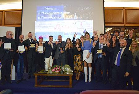 'Premio all'Eccellenza e all'Innovazione 2019'