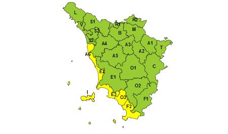 Regione Toscana 09-11-2019