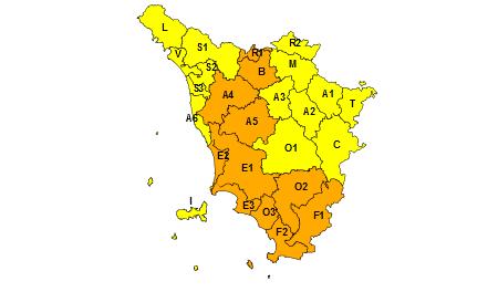 Regione Toscana 15-11-2019