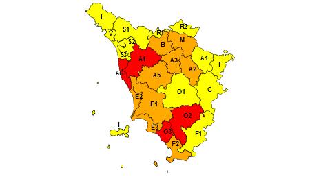 Regione Toscana 18-11-2019