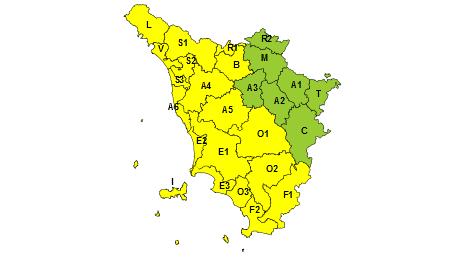 Regione Toscana 19-11-2019