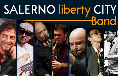 Salerno Liberty City Band