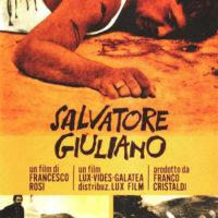 'Salvatore Giuliano' Francesco Rosi