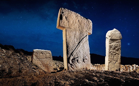 Sito archeologico di Göbeklitepe