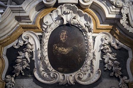 Tomba Raimondo di Sangro