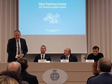 Training Center ACF Fiorentina