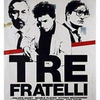 'Tre fratelli' Francesco Rosi