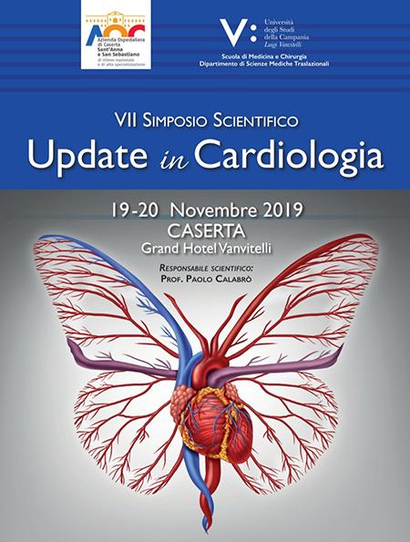 Update in Cardiologia 2019