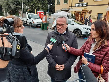 Prato, 6 vigili di prossimità al Macrolotto zero e quartieri delicati - ExPartibus