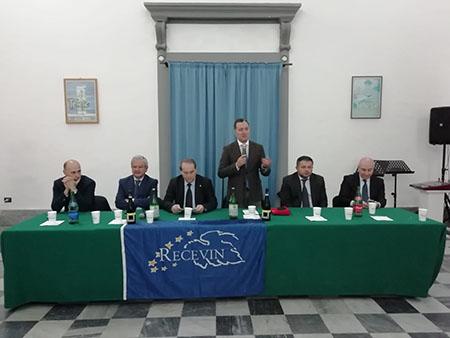 XV Rapporto sul Turismo del vino in Italia